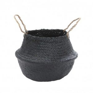 Black Belly Basket 35cm
